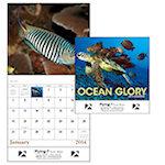 Ocean Glory Wall Calendars